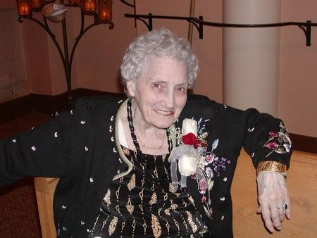 Helen V. Zanders