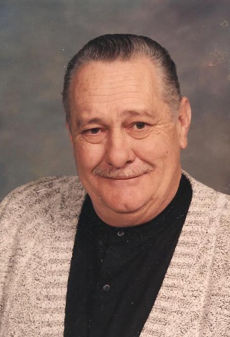 James L Marshall