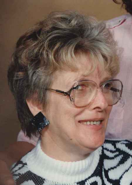 Katherine J McGhee