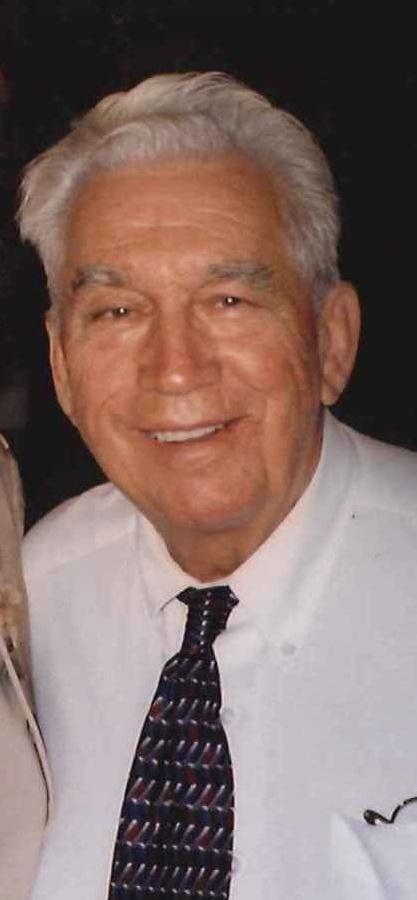 Edward Thomas Vitikas