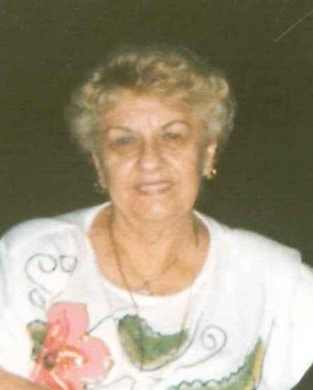 Jane Catherine Loupe