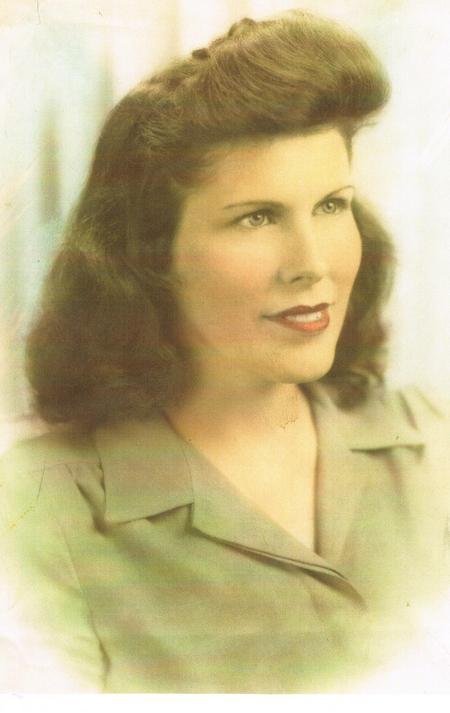 Thelma B. Norton