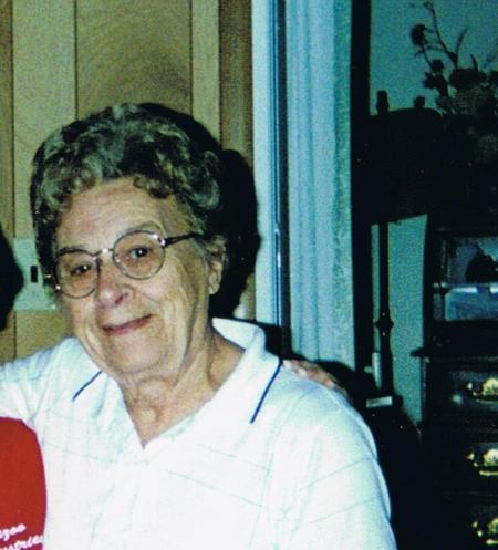 Doris M. Donegan