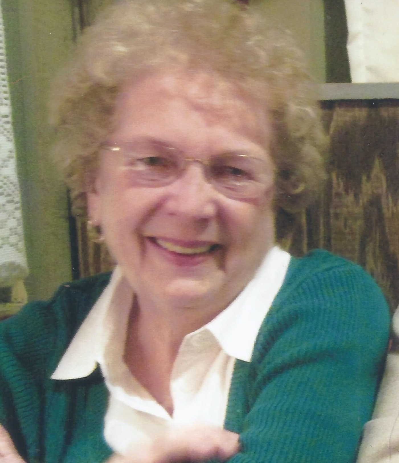 Vivian L.  Schisler