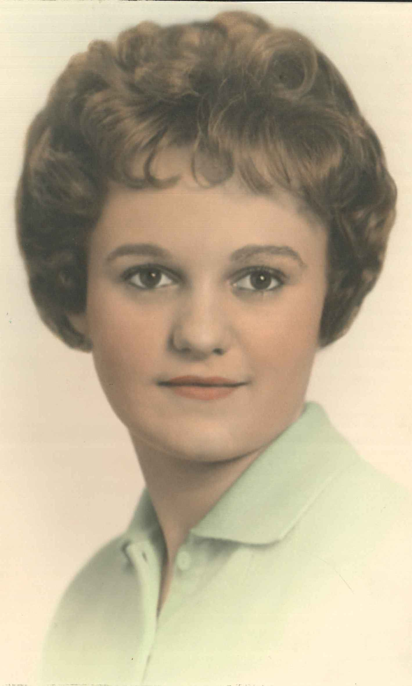Barbara  Wyant