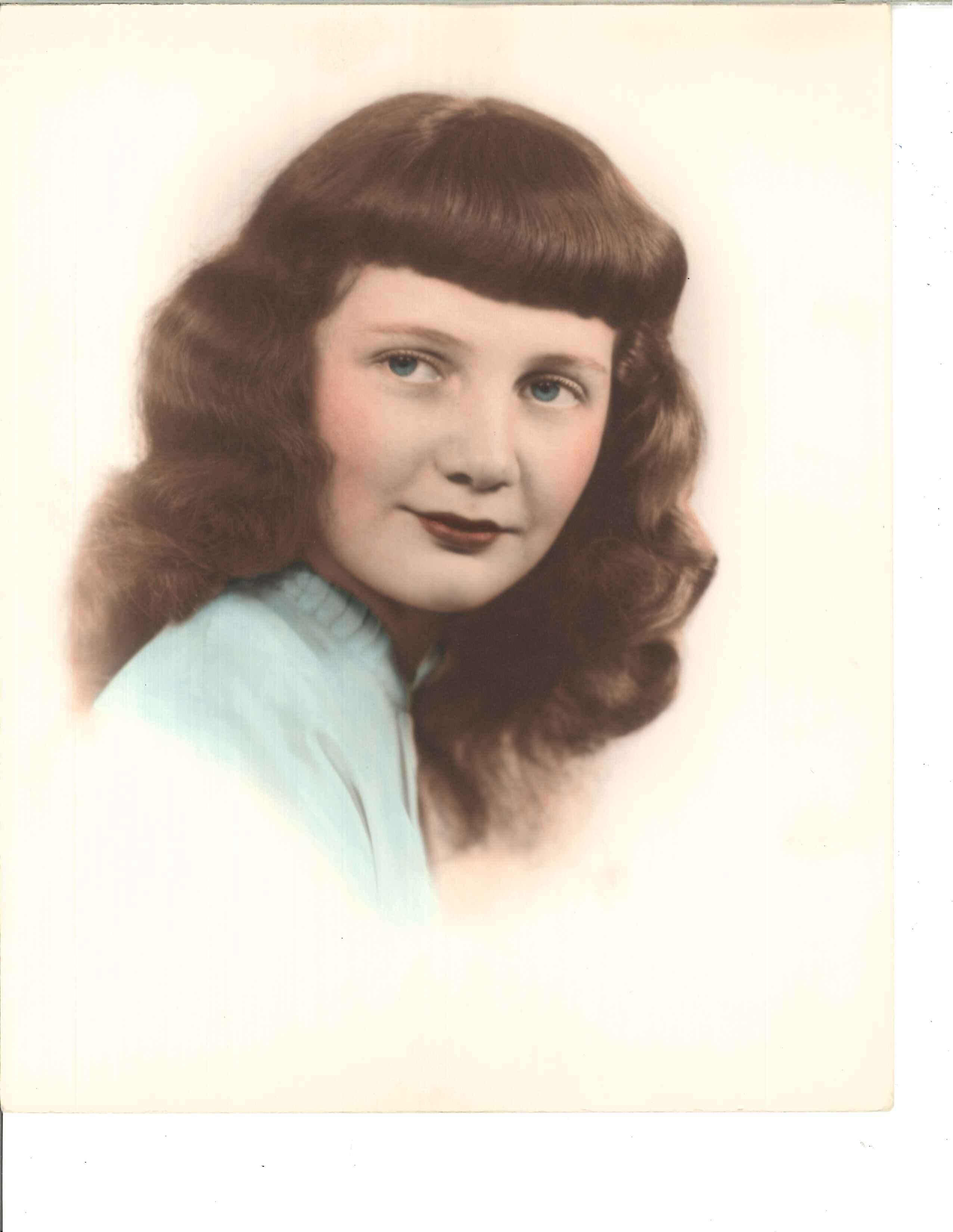 Thelma J Wogan