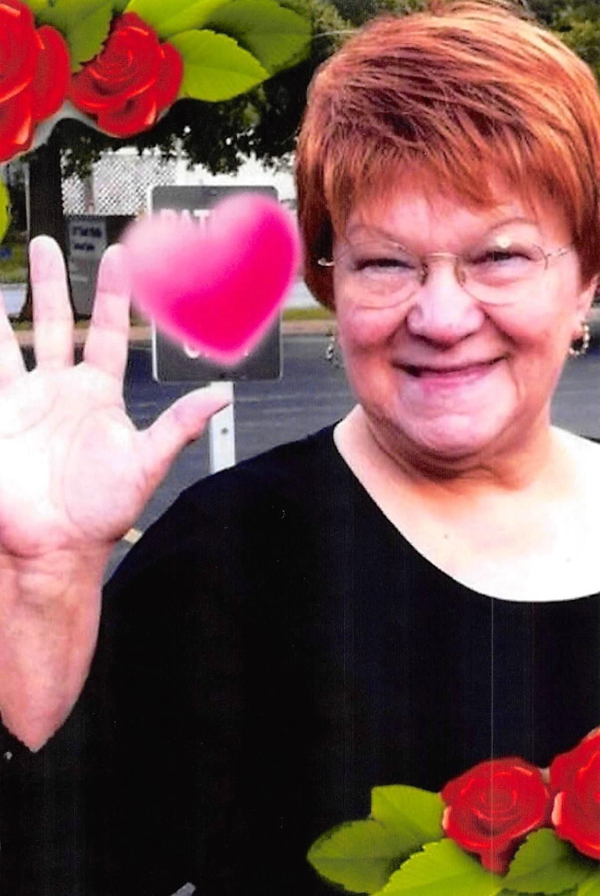 Linda Mary Stroney