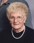 Jeannette R Farley