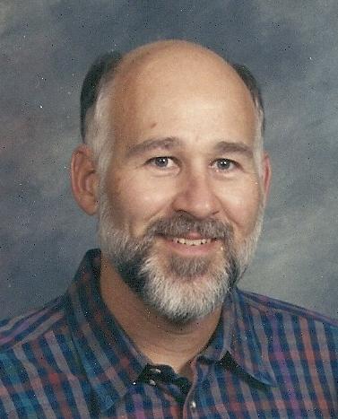 Gary Wayne Cook