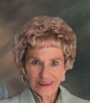 Martha McBride