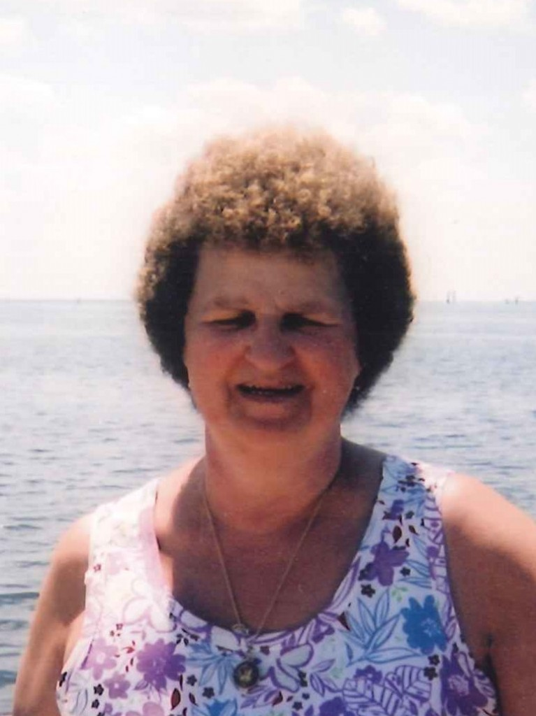 Donna K. Scott