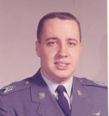 Capt. James E Cross