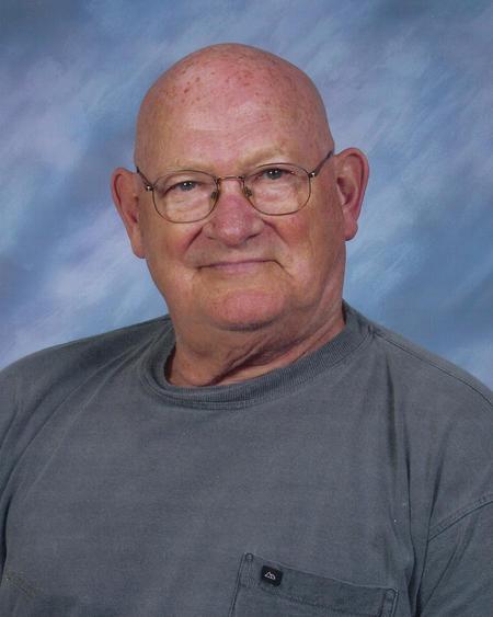 Gilbert J. McClaskey