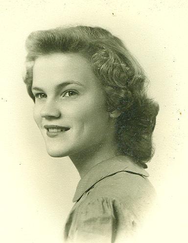 Mary   Hovance