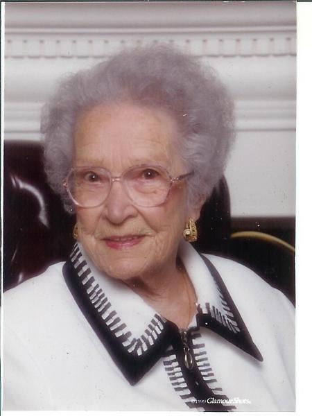 Dorothy  G. Ruse