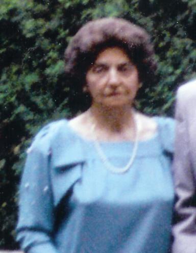 Helen  Marie Acri