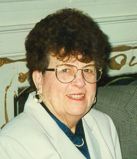 Marion Elise Hudson