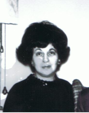 Eleanore Jane DeChellis