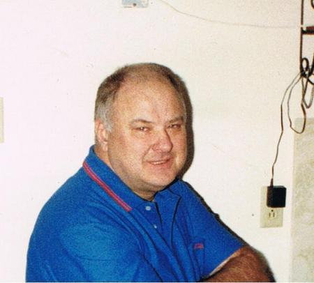 Charles  Ernest Dessez
