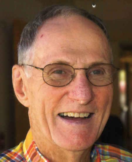Edward Gene  Clysdale