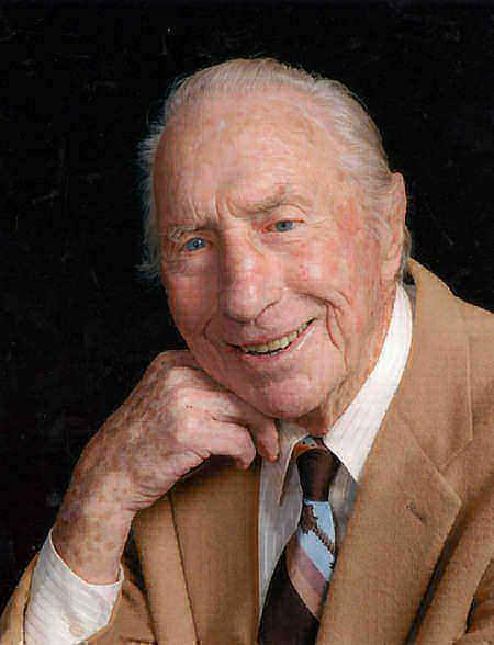 Kenneth R. McIntosh