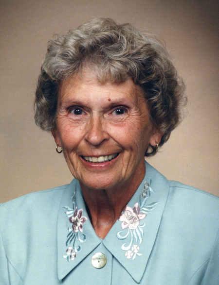 Elizabeth A. Annen