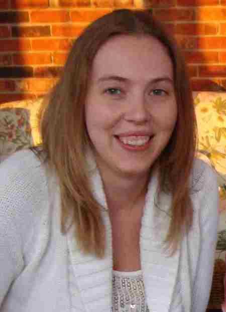 Elizabeth Ann Diaz (White)