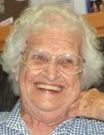 Helen P. Worden