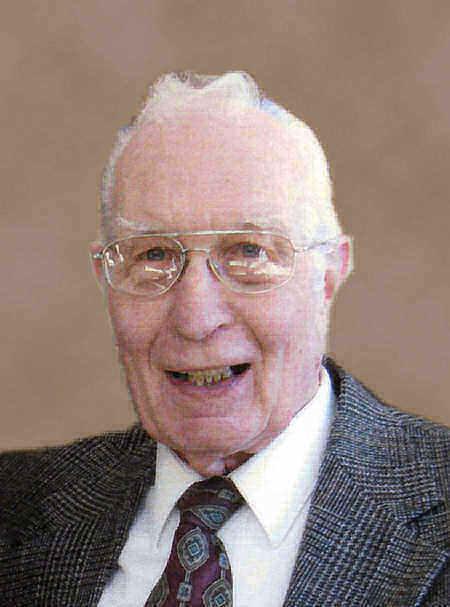 John W. Vick