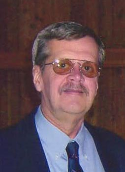 Mark Otis Dolph