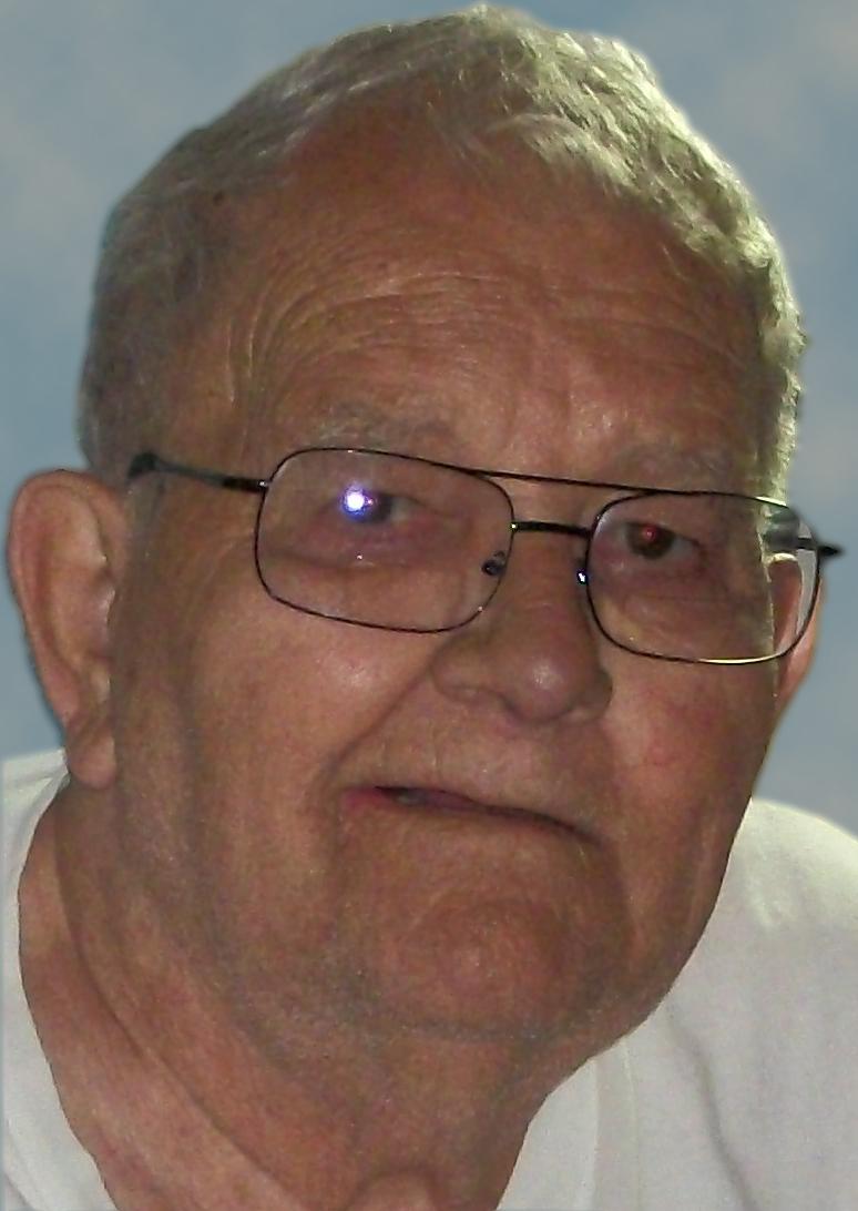 Ray L. Scharlach