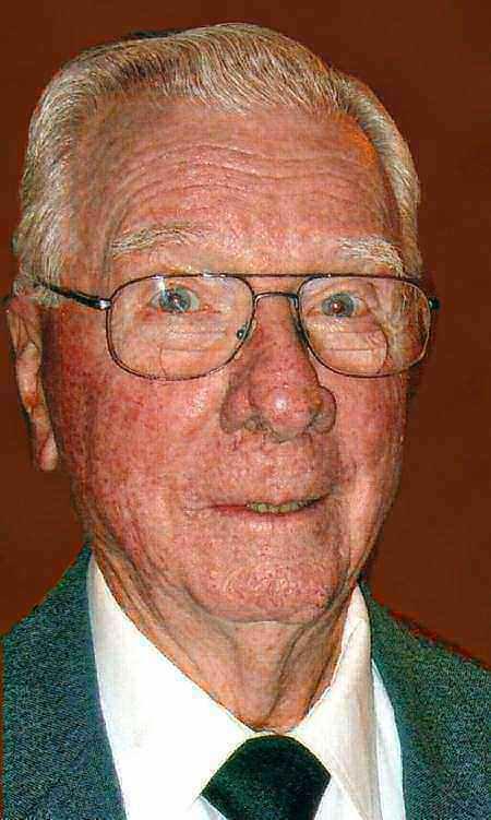 David  Wakefield