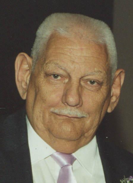 Dwight Arthur Peterson