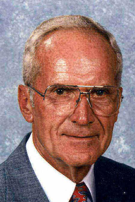 Gerald E. Vroegindewey
