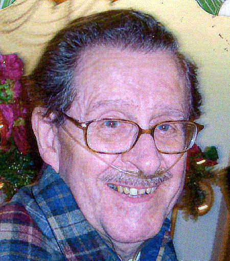 Raymond Lee Clark