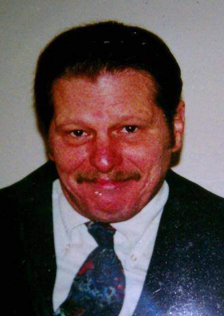 Jerry Austin Buck, Jr.