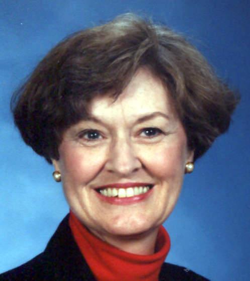 Phyllis Joann Dehring