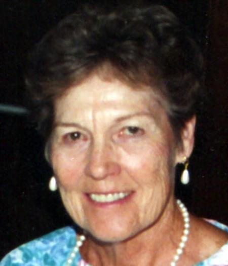 Dorthea G. 'Dodie' Beck