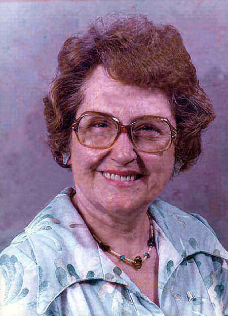Eva Don (Hutchins) Trader