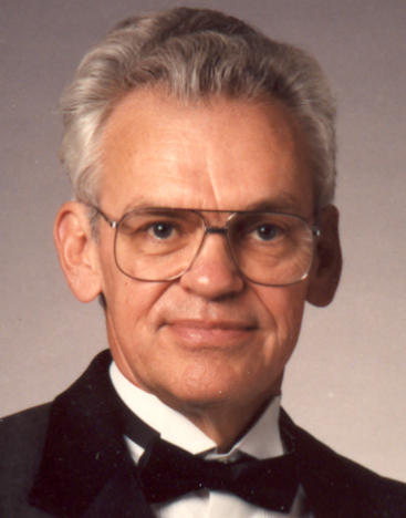 Donald J. 'Joe' Mason