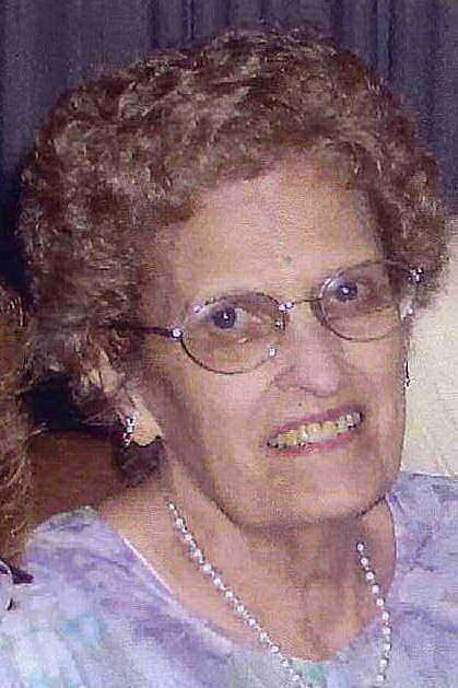 Bonita  Grace Jenkins