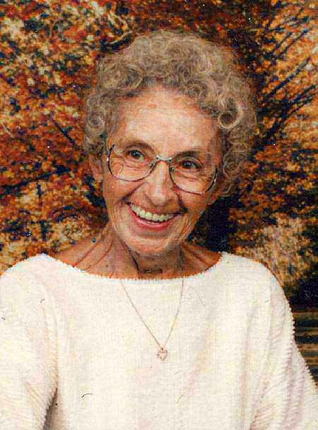Martha J. Walsh