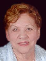Betty Mae Stafford