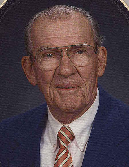 Henry Peter Schippers