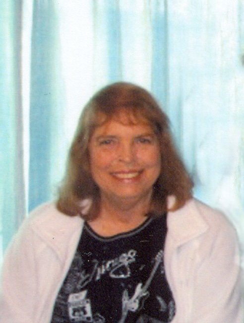 Pastor Jennifer  Sandstrom