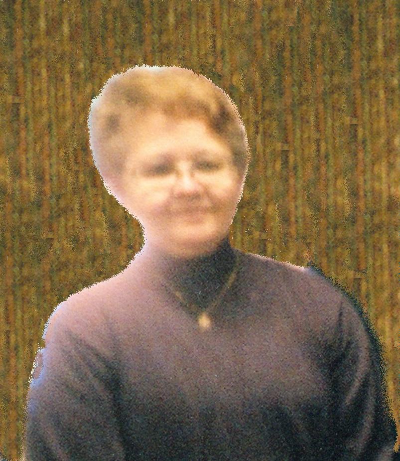 Janet Dorothy Thorstenson