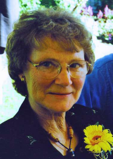Rosella Irene Flath
