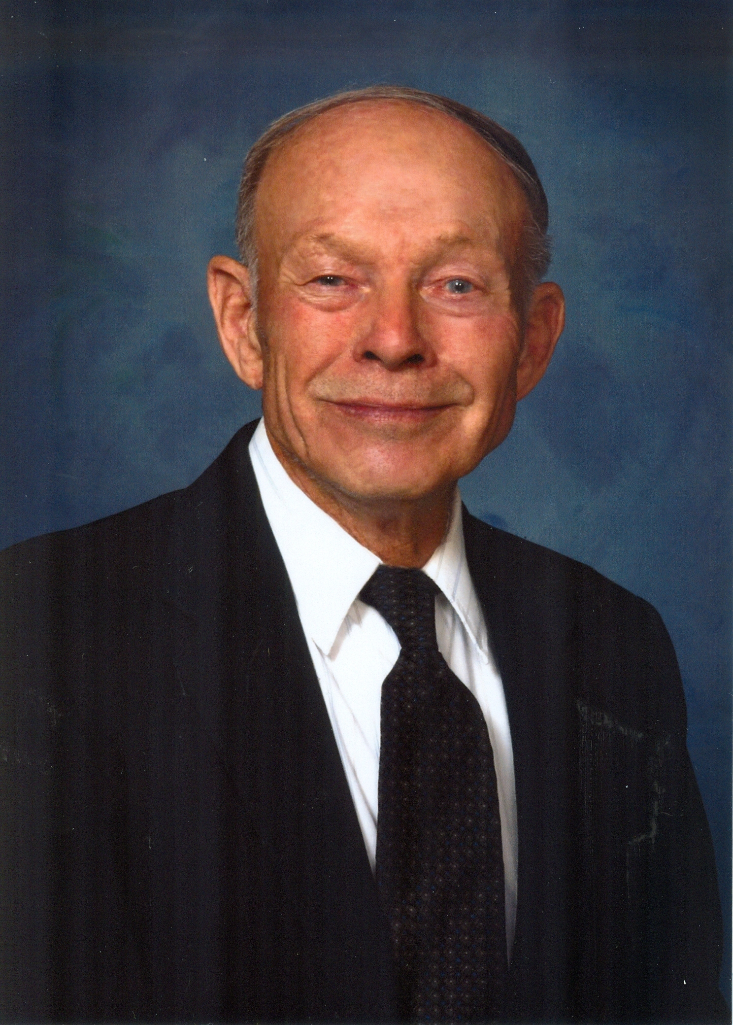 Robert H. Ronningen