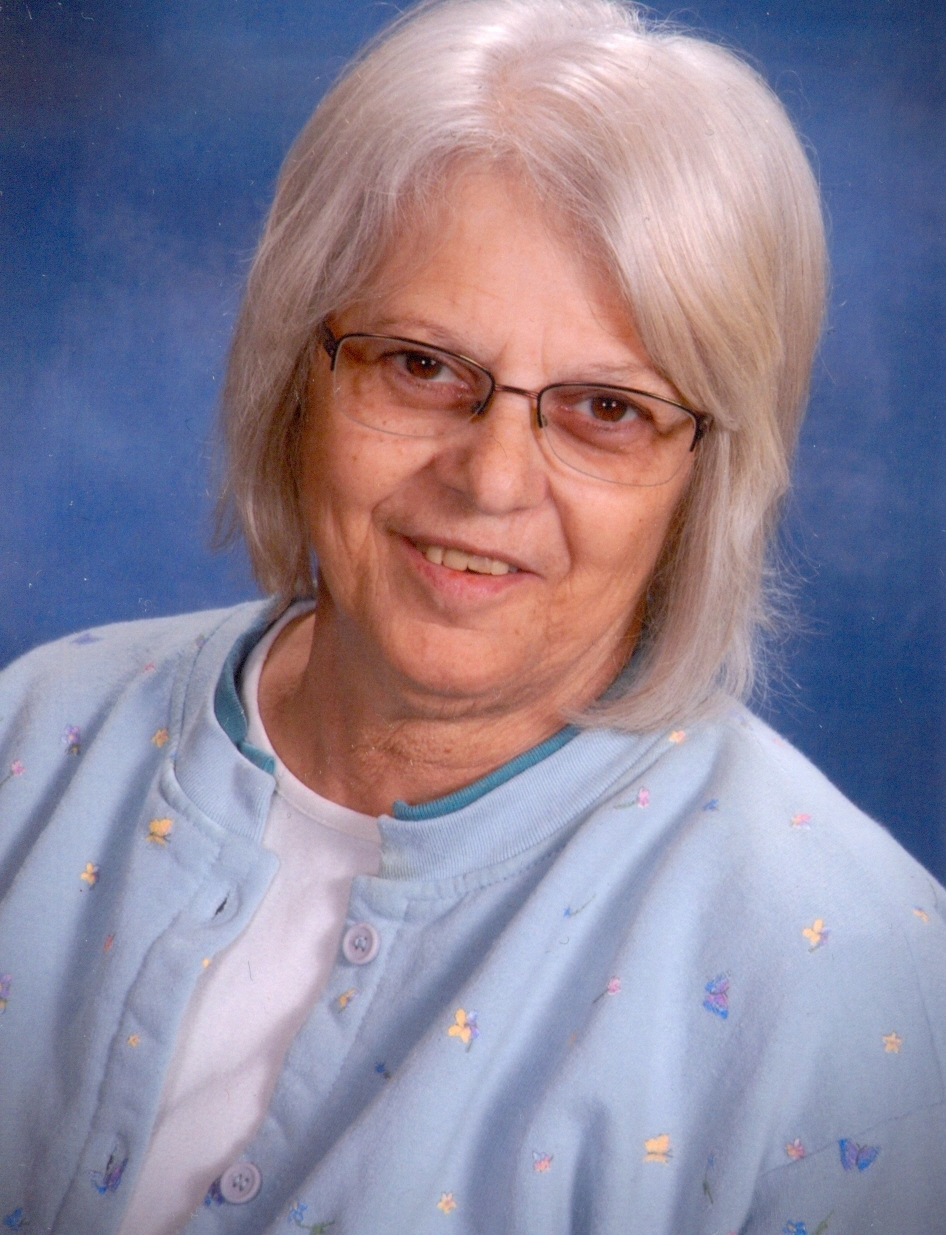 Marilyn J. Terry