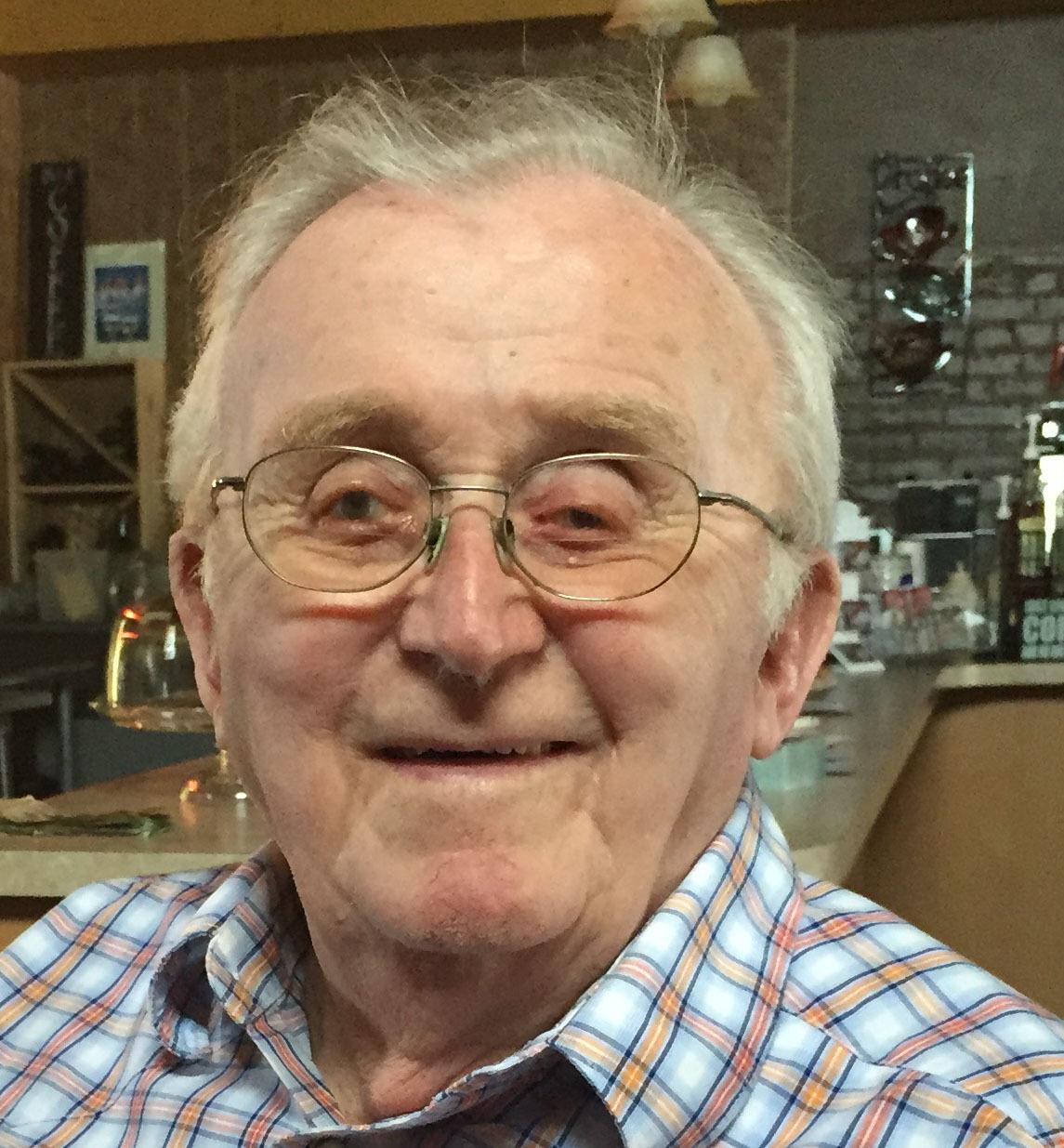 Elmer  Nelson